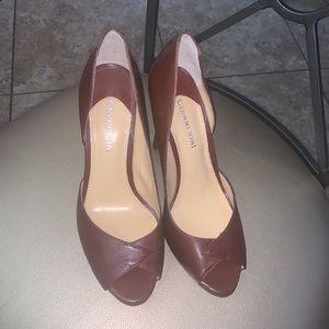 Brand New Gianni Bini heels. 4.5 inch heels.